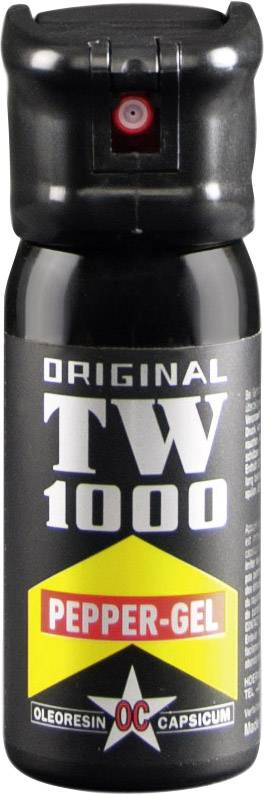 PFEFFERGEL TW 1000 50 ml