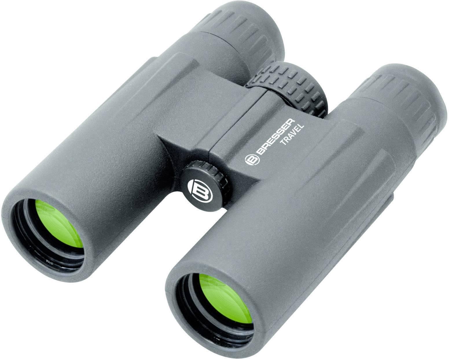 Bresser optik fernglas travel ga 10 x 32 mm dachka online bestellen