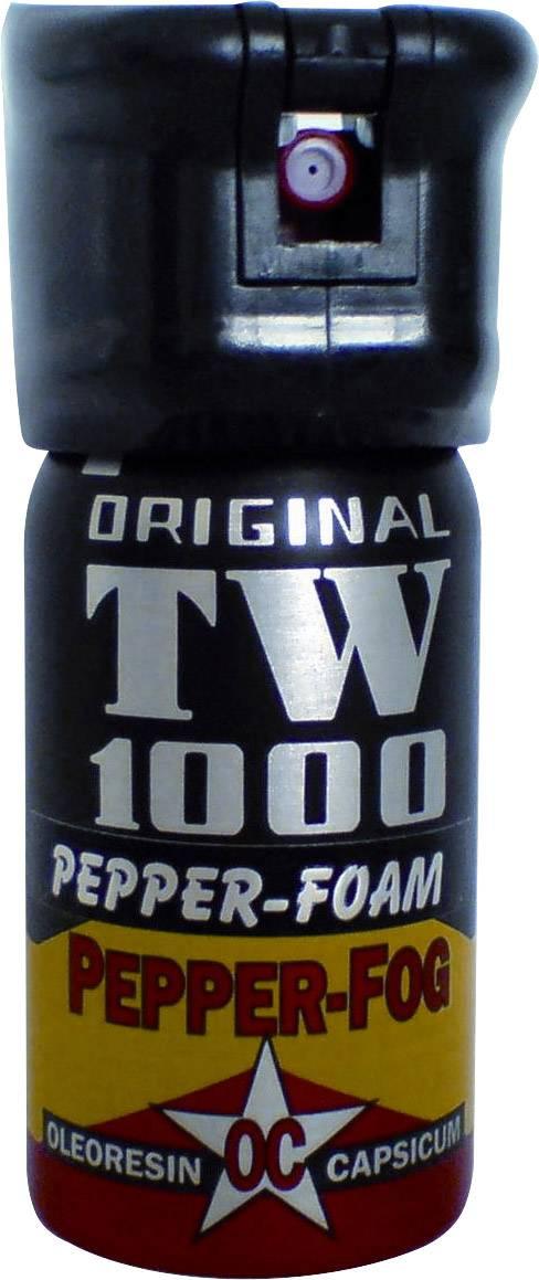 Pfefferschaum 40 ml kh-security 130120
