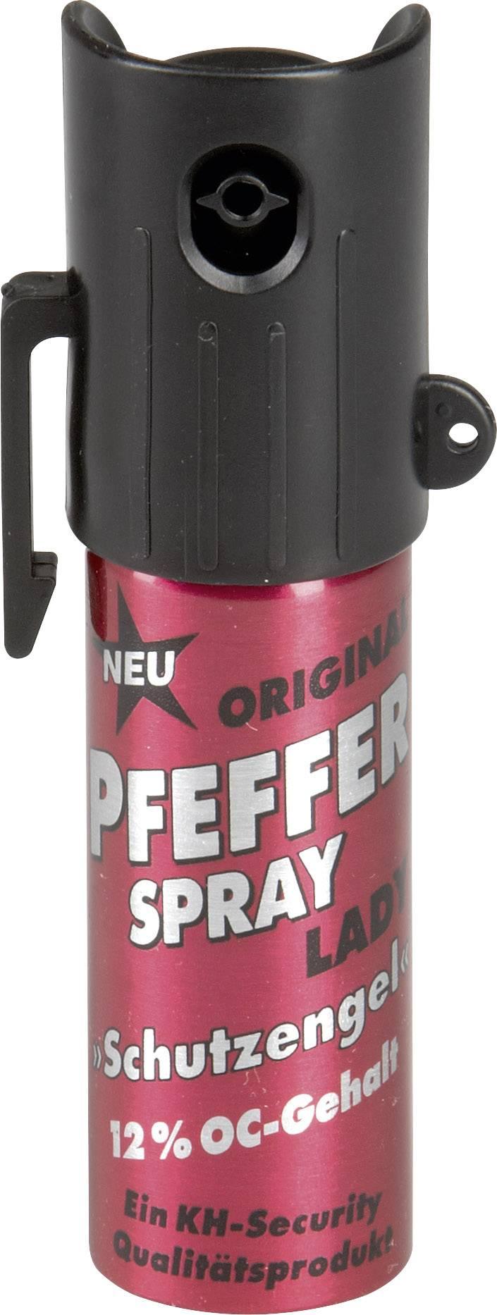 Pfefferspray 15 ml kh-security 130134