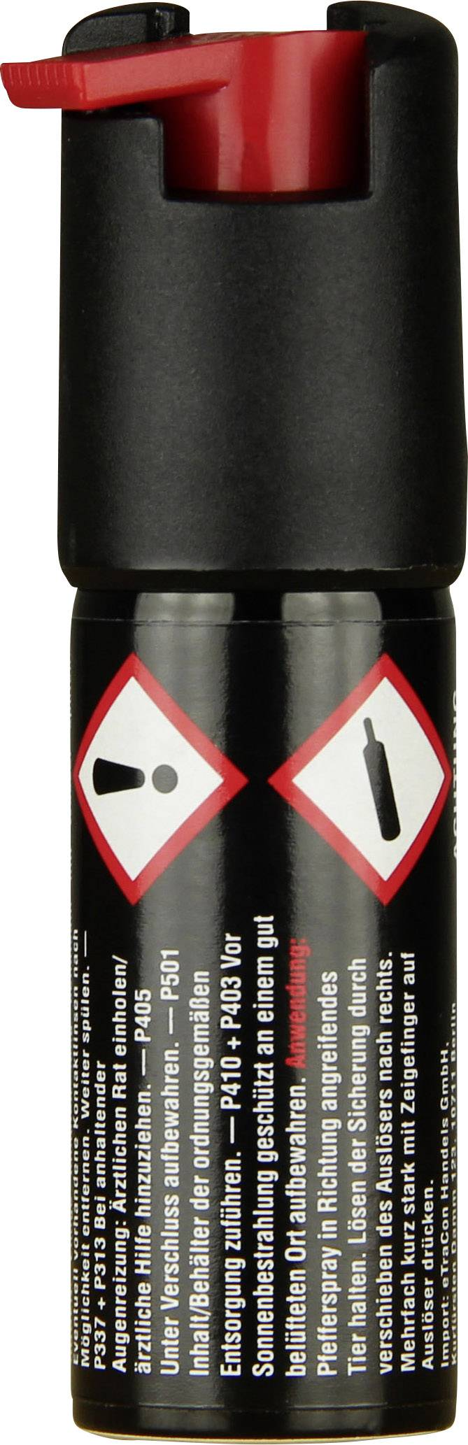 Pfefferspray 16 ml kh-security 130202