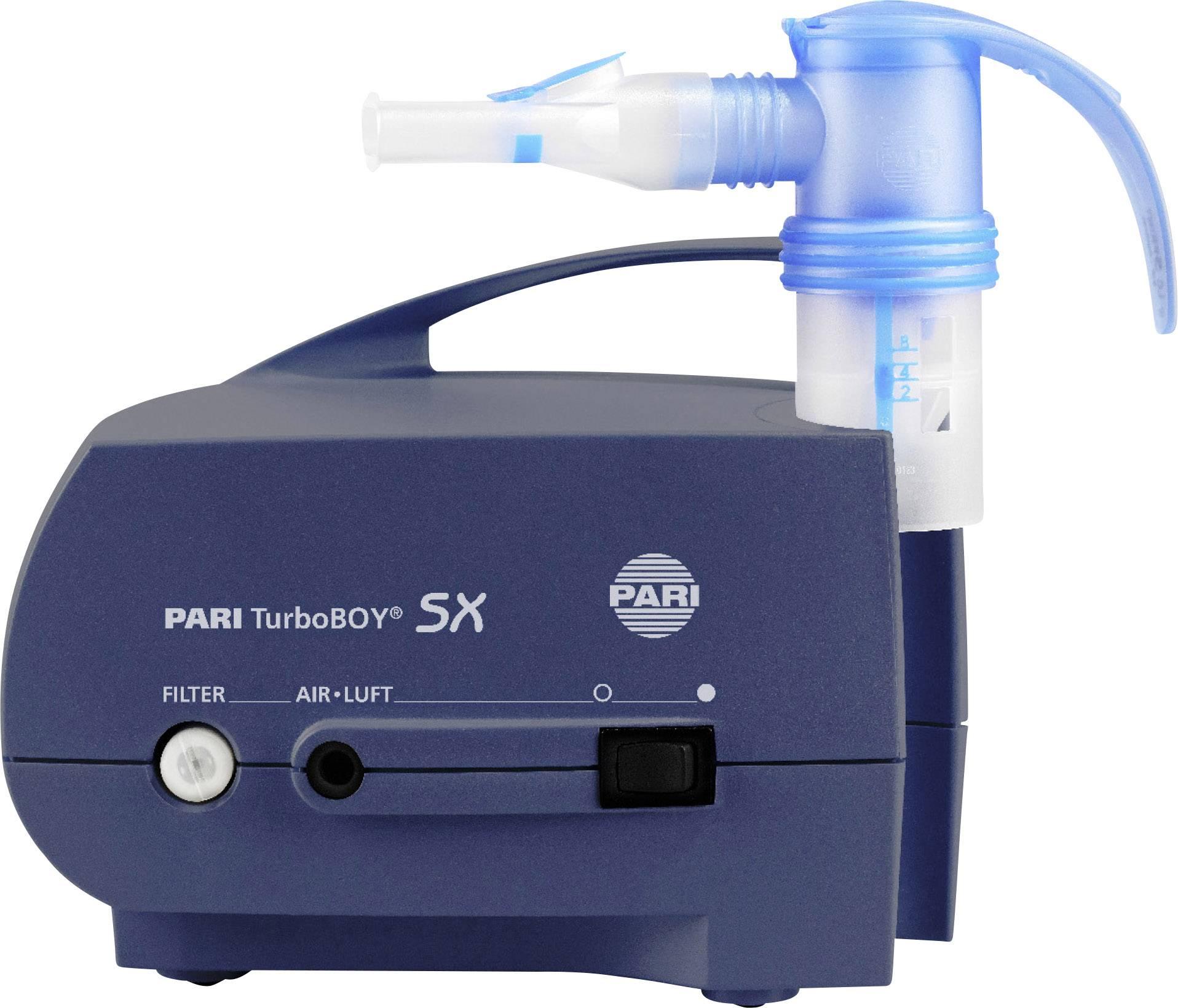 Inhalator PARI Turbo Boy SX