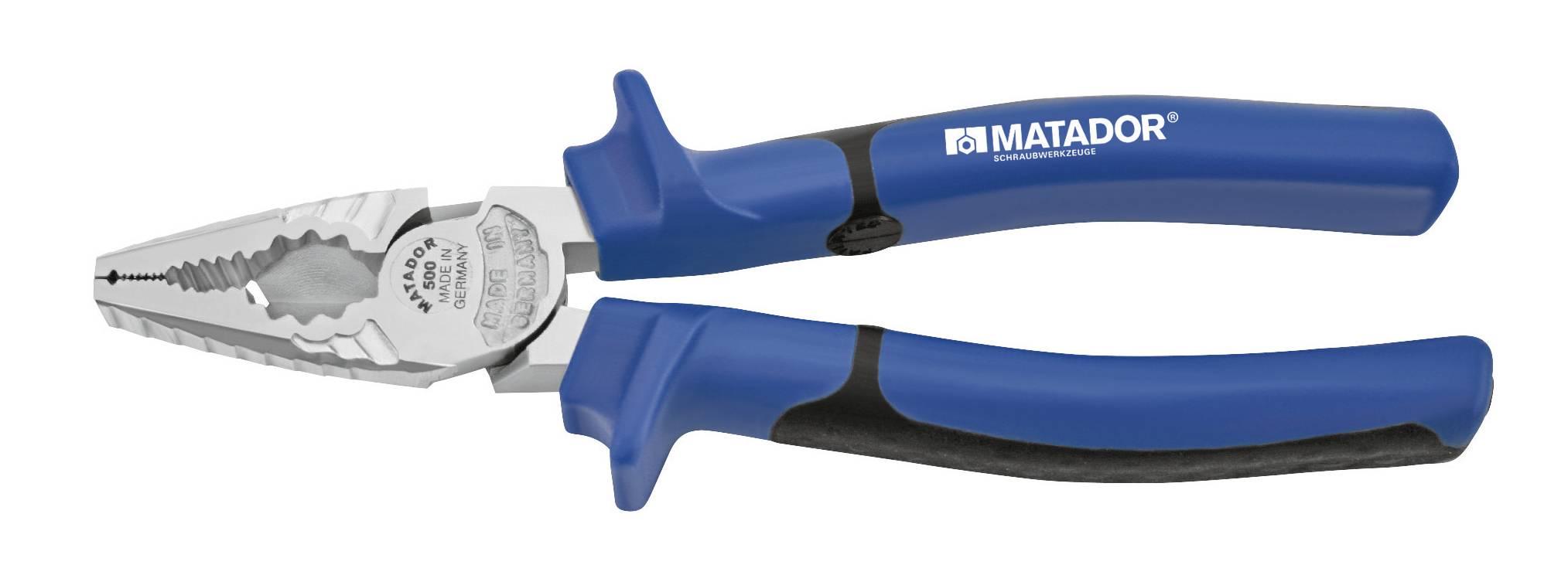 Werkstatt Kraft-Kombizange   Matador 05000165
