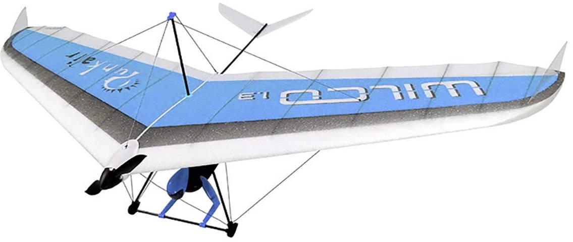 Punk Air Wilco 1.3 Blau RC Drachengleiter ARF 1300 - online bestellen