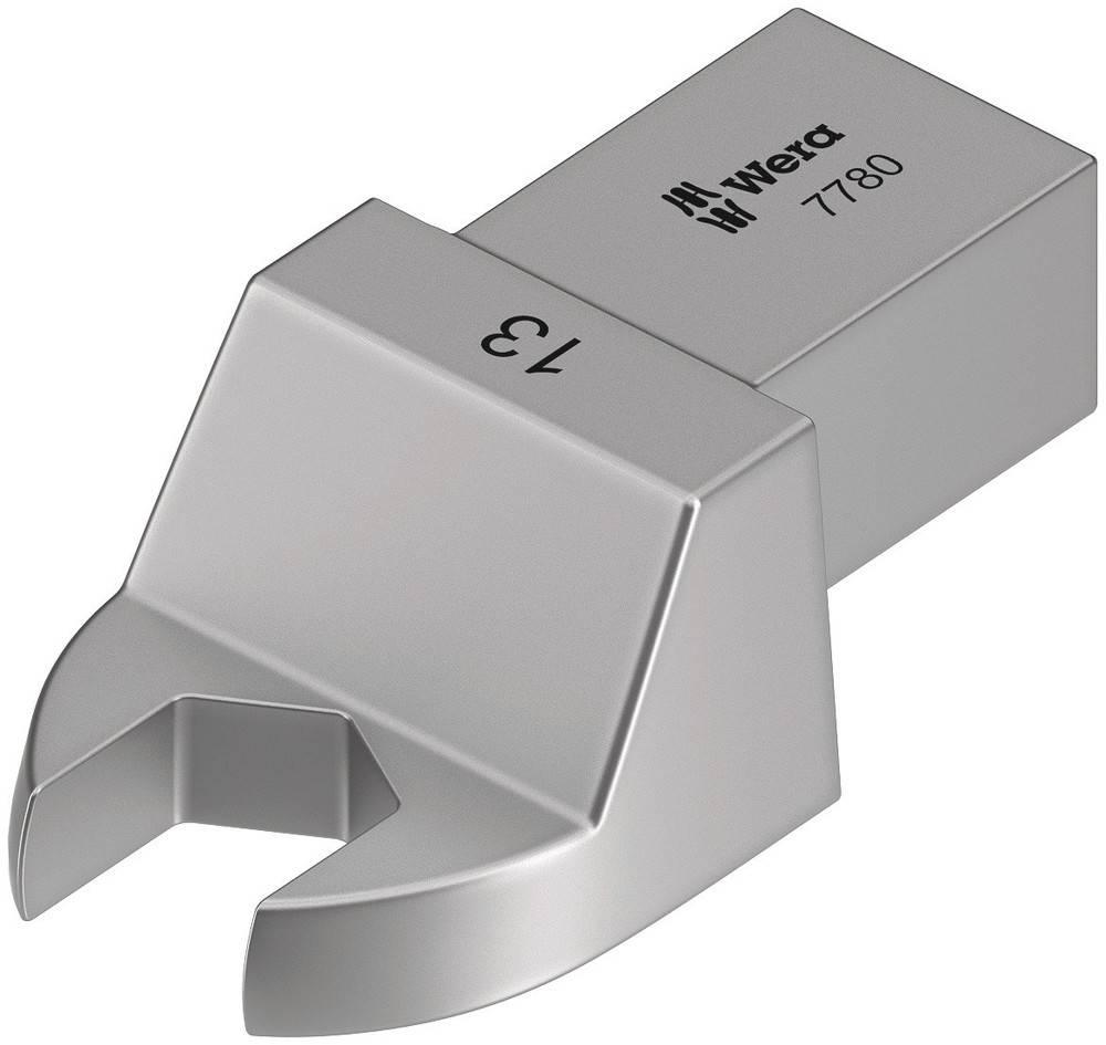 Einsteck-Maulschlüssel 7780 SW 36 mm Wera 05078685001