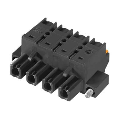 Weidmüller Buchsengehäuse-Kabel BL Polzahl Gesam - online bestellen