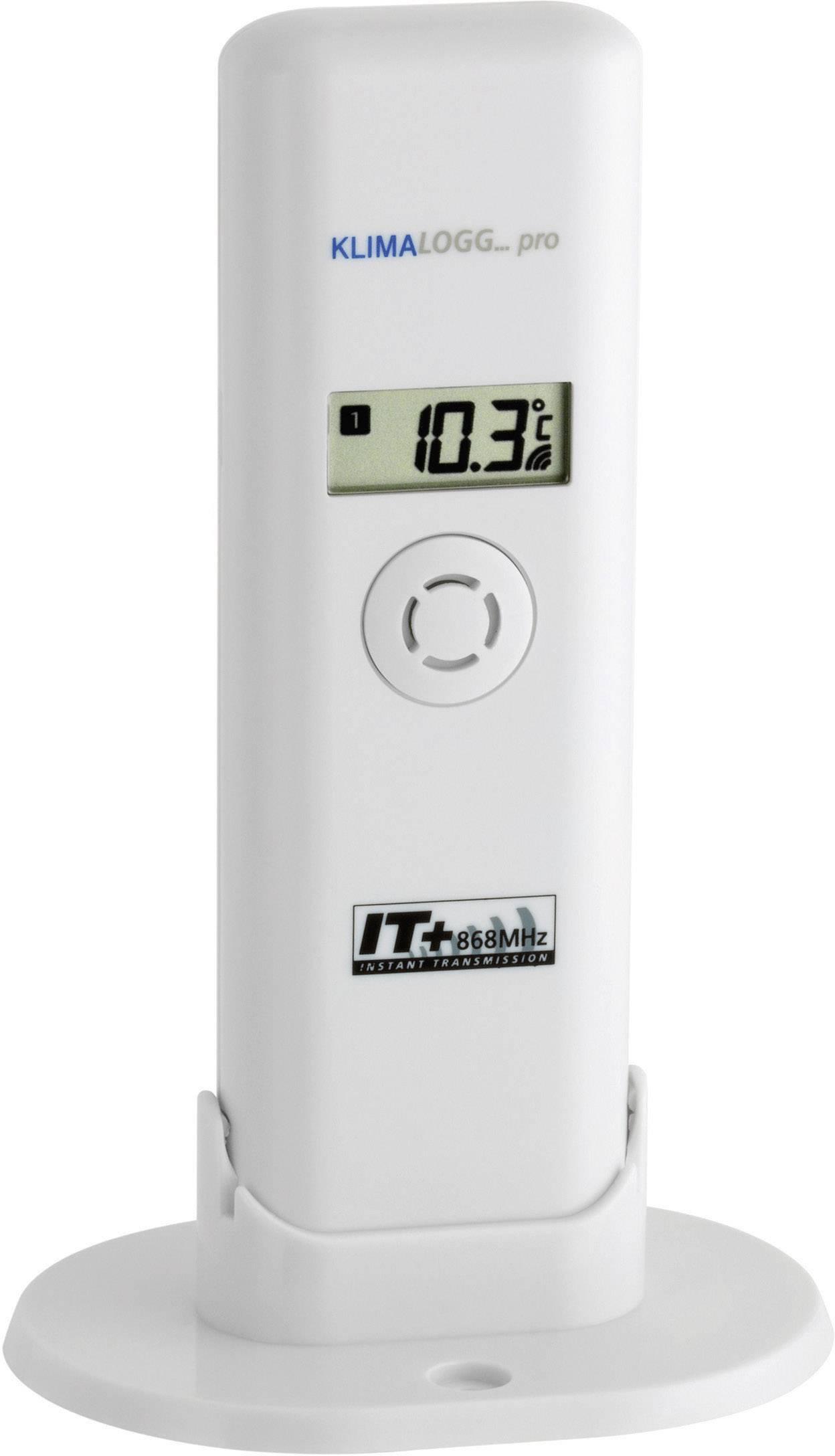 TFA 30.3181.IT Funk-Thermosensor ... 039IT KLIMALOGG Best.Nr. 1240367