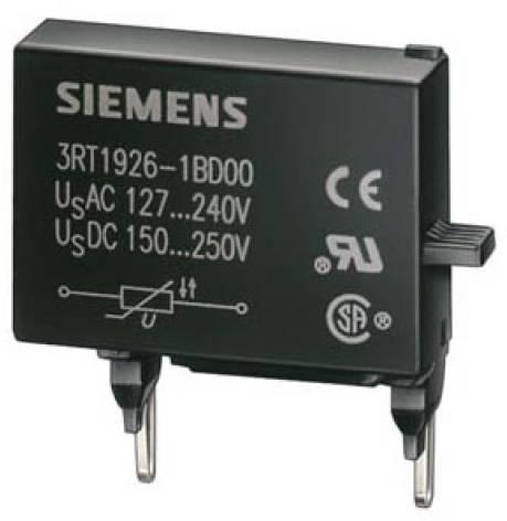 RC-Glied für Schütz  1 St. 3RT ... d für Serie: Siemens Bauform S0