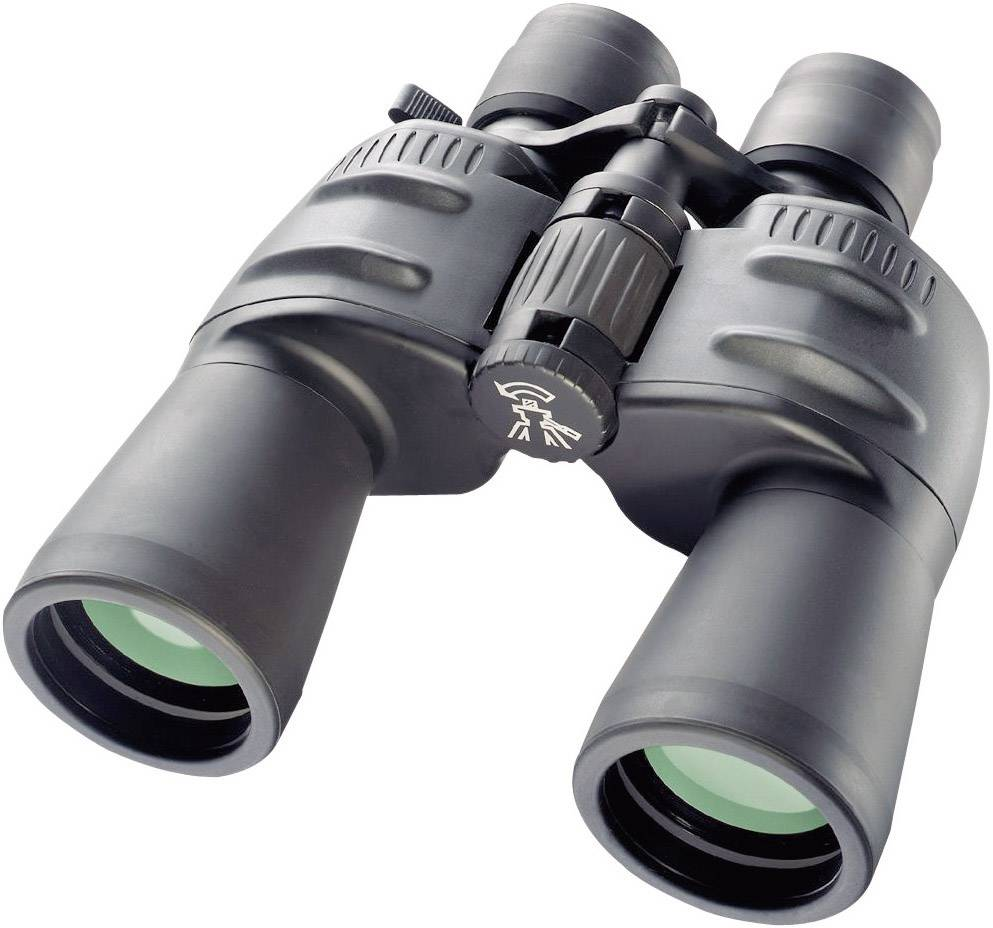 Bresser Optik Spezial-Zoomar 7-3 ... ernglas 7 bis 35 x 50 mm Schwarz