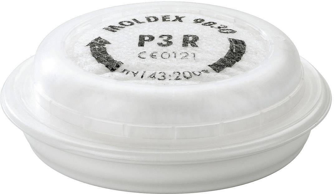 Moldex Partikelfilter 903001 Filterklasse/Schutzstufe: P3 R 12 St.