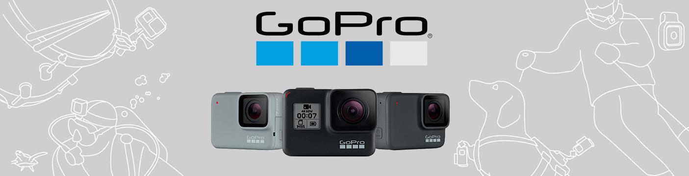 Markenshop GoPro