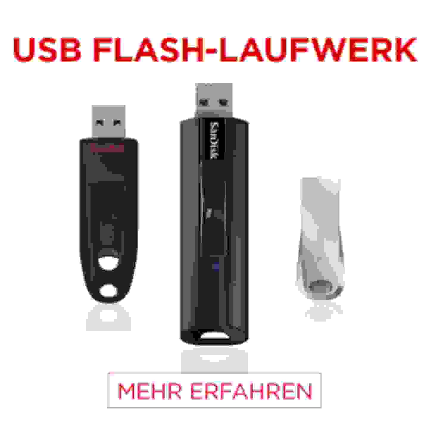 USB Flash-Laufwerk