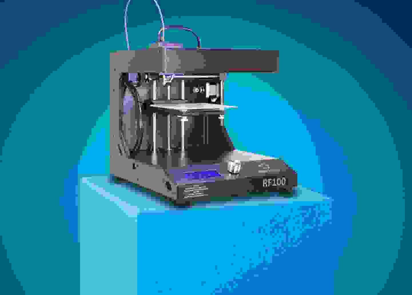 Renkforce - Imprimante 3D RF100v2 »