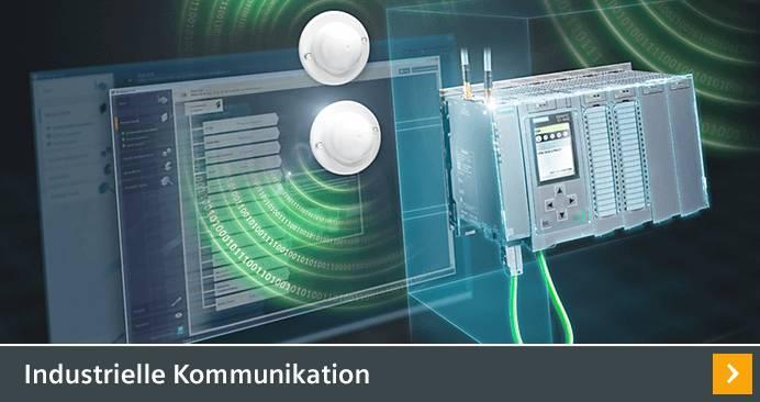 Industrielle Kommunikation