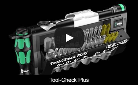 Tool Check Plus