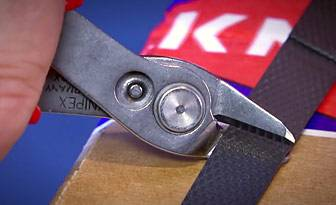 KNIPEX Electronic SuperKnips XL