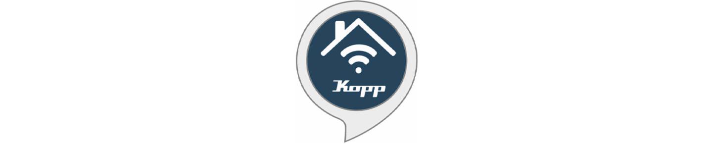 Kopp Smart Home Profi Sprachsteuerung