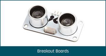 MAKERFACTORY Breakout Boards