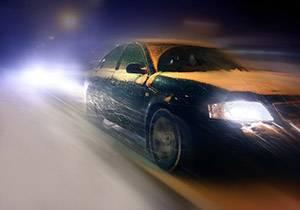 Car light bulbs
