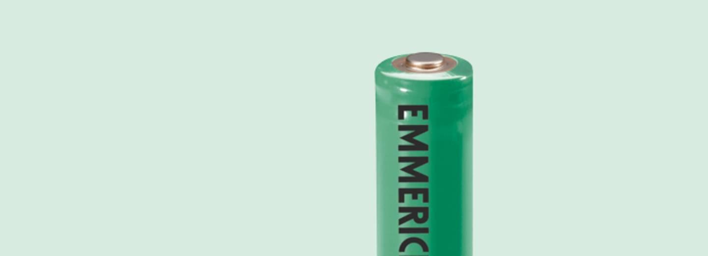 Emmerich - Batterie Spezialgrössen