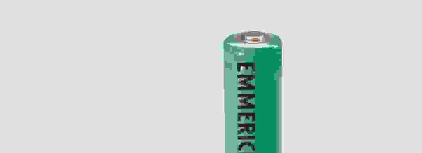 Emmerich - Piles spéciales