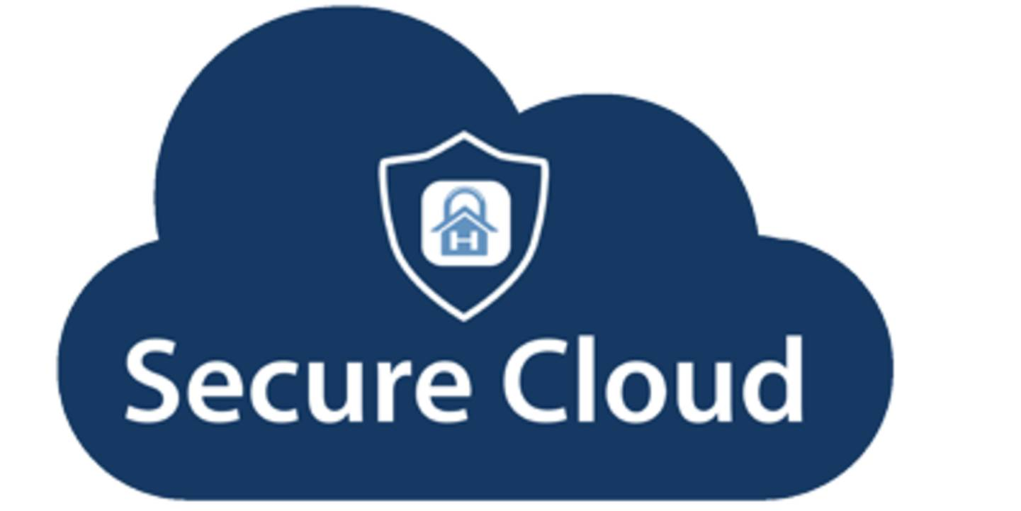 Secure Cloud von Blaupunkt