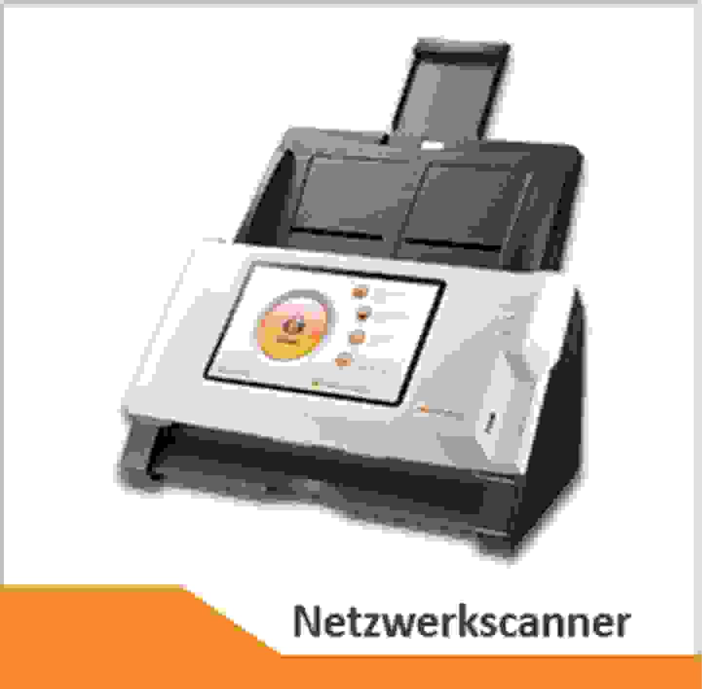 Netzwerkscanner