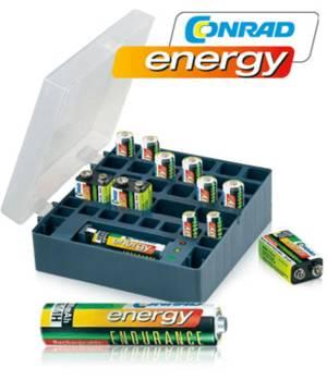 Conrad Energy Endurance