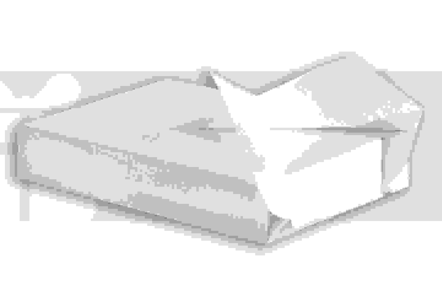 Druckerpapier DIN A4 80 g/m² 500 Blatt Weiss »