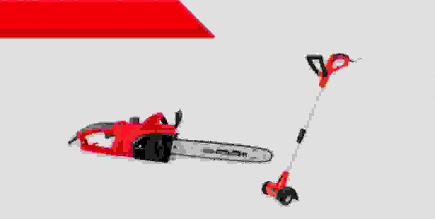 Toolcraft Gartenwerkzeuge