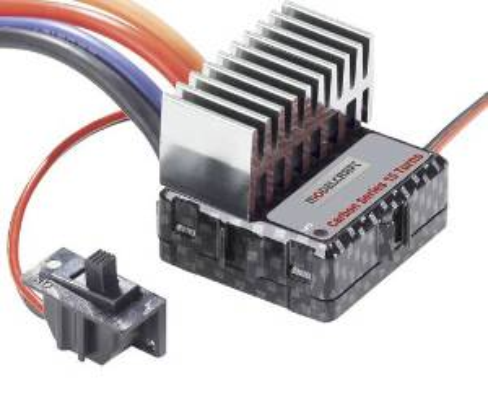 Modellbau Elektronik