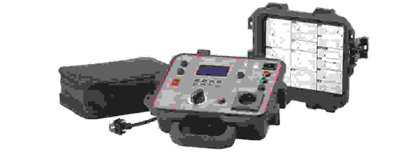 GT-900-D Gerätetester