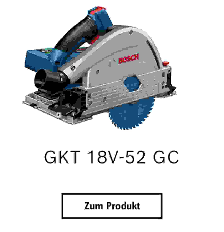 GKT 18V-52 GC