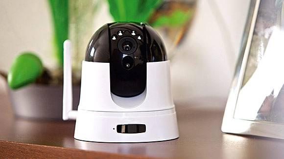 Videocamere di sorveglianza