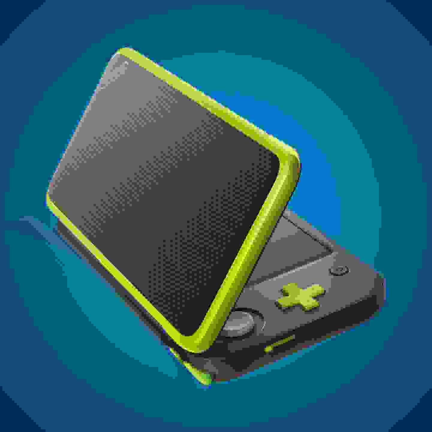 Nintendo - 2DS XL Konsole »