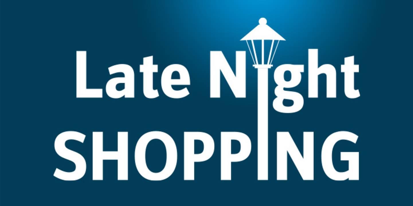 Late Night Shopping - Gutscheincode DS21LNS sichern