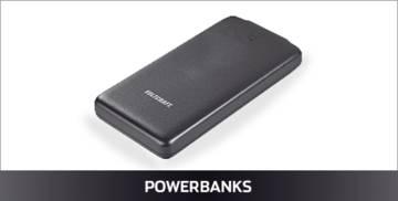 Voltcraft Powerbanks