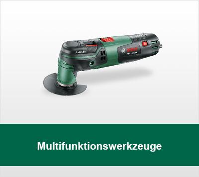 Bosch Multifunktionswerkzeuge