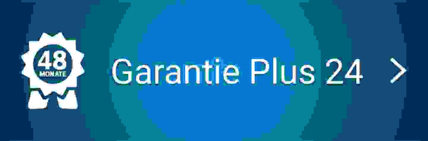 Garantie Plus 24 - Jetzt entdecken »