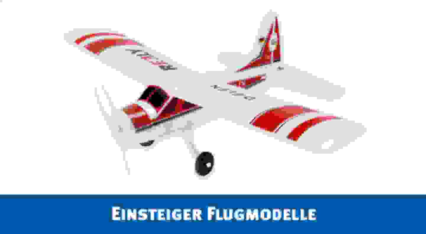 REELY Einsteiger Flugmodelle