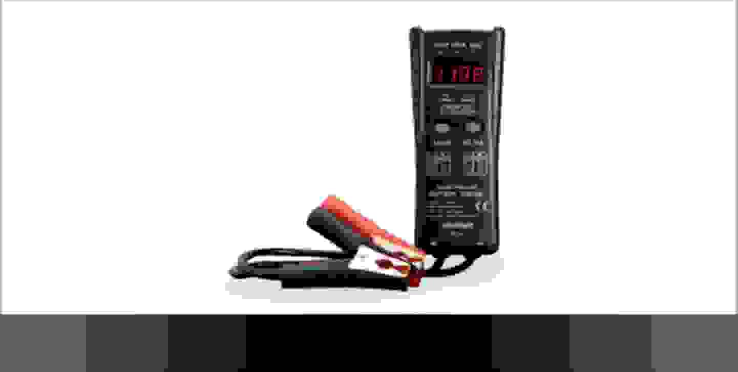 VOLTCRAFT - Batterietester