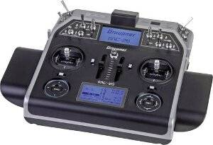 RC-afstandsbediening