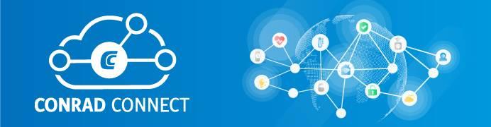 Conrad Connect: Erleben Sie die Welt smarter Lösungen