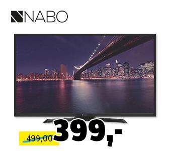 NABO Smart LED TV