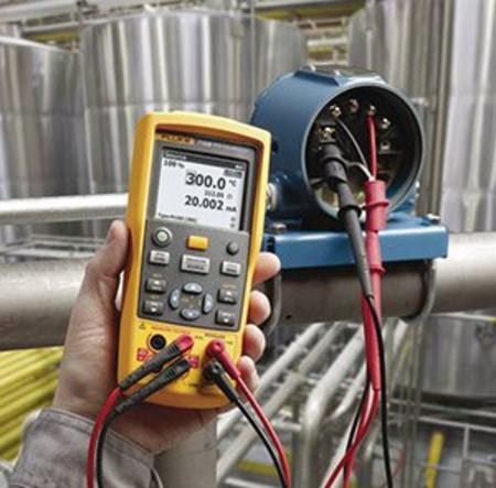 Kalibratoren zur Neueinstellung von Messgeräten