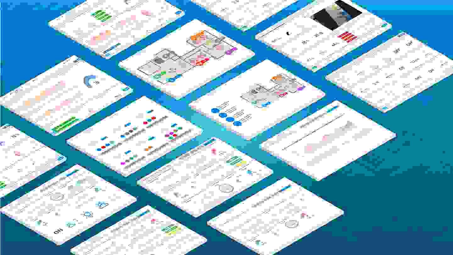 Anwendungsbeispiele - Entdecken Sie, was Sie mit unserer Plattform bauen können