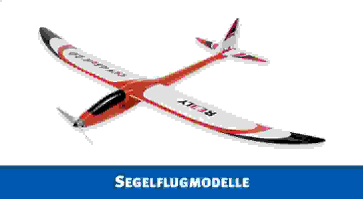 REELY Segelflugmodelle