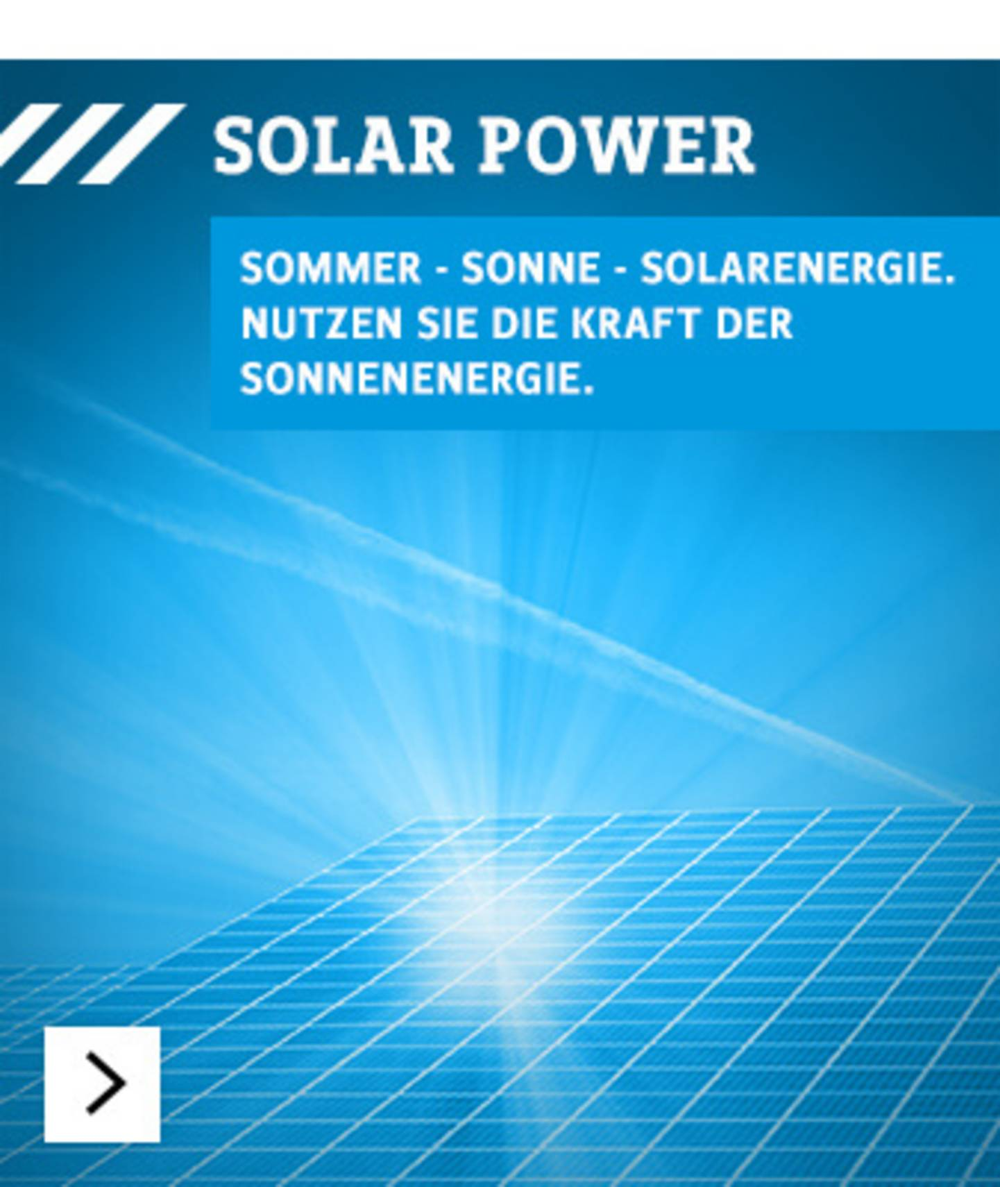 Solar Promo