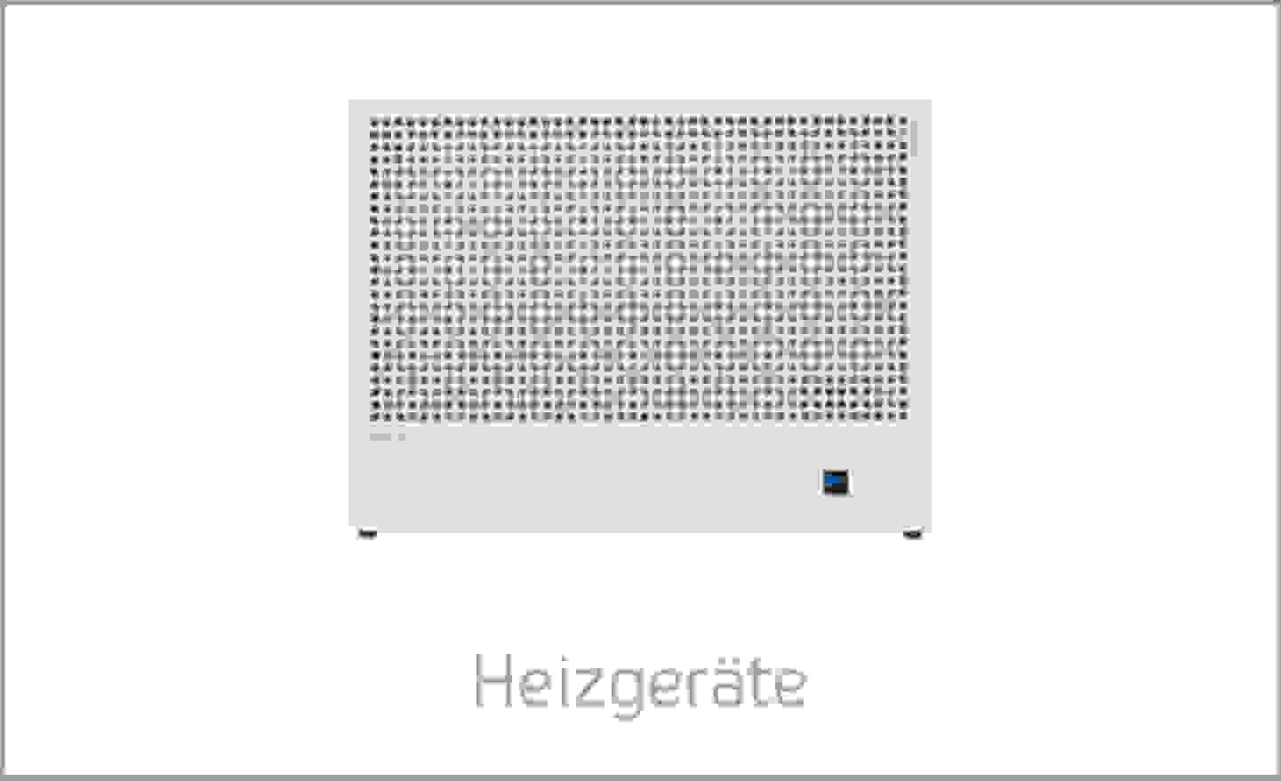 Sygonix Heizgeräte
