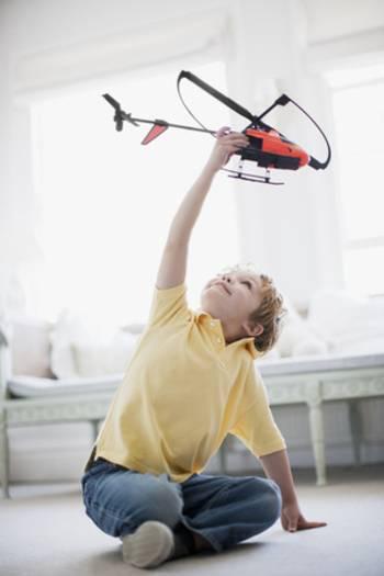 Veelgestelde vragen: de meest voorkomende vragen over RC-helikopters op instapniveau